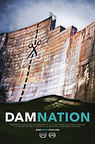 DamNation film poster