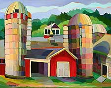 Farm by Georgie