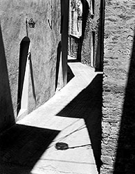 Shadows by Ron Rosenstock