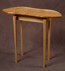 Table by Bob Rueter