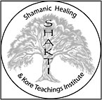 Logo for SHAKTI Healing Institute