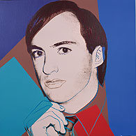 """The BMAC Premiers Andy Warhol: Intimate & Unseen ...