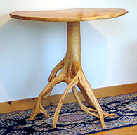 Table by David Holzapfel