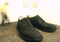 Licorice Shoes
