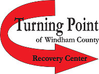 Turning Point logo from 2017